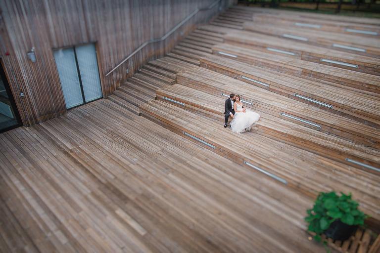 zdjecia ślubne robione w Warszawie