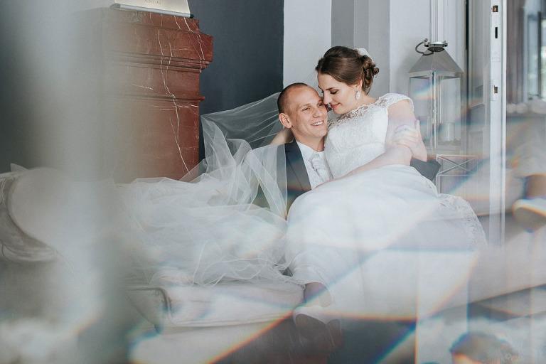 Polsko Szwedzki ślub