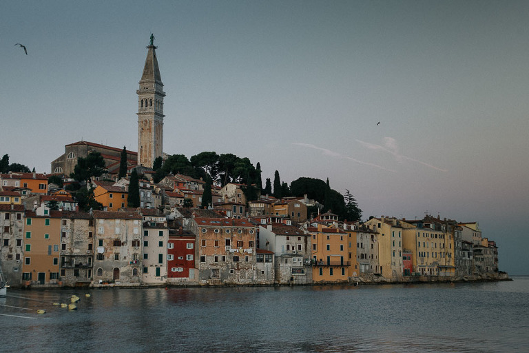 Chorwacja Rovinj
